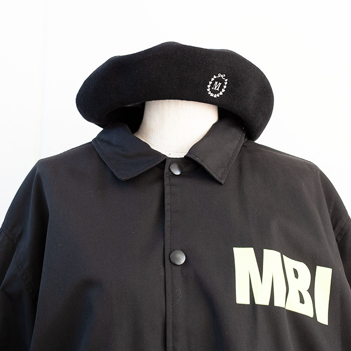 MILKBOY(ミルクボーイ) MBI PATROL JACKET