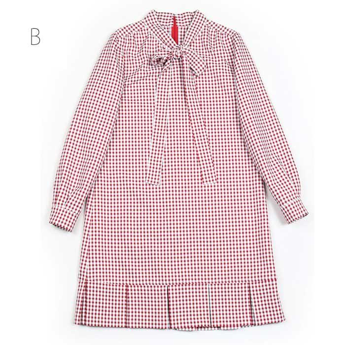 MILK(ミルク) Peppy dress