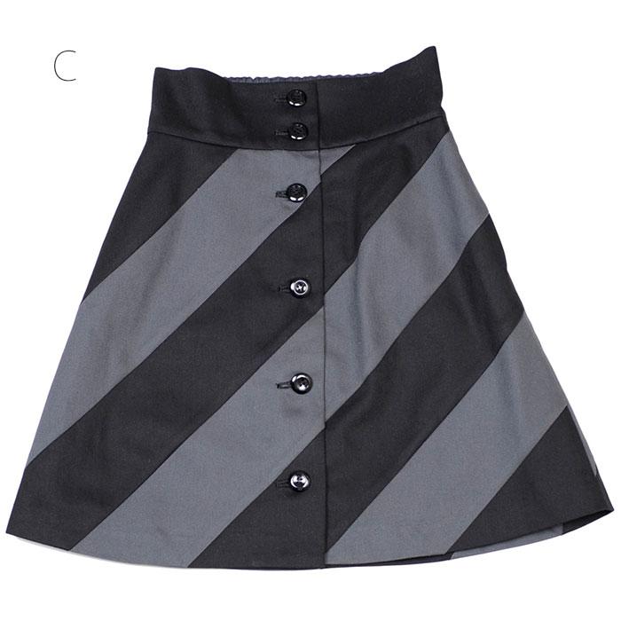 MILK(ミルク) Play around スカート