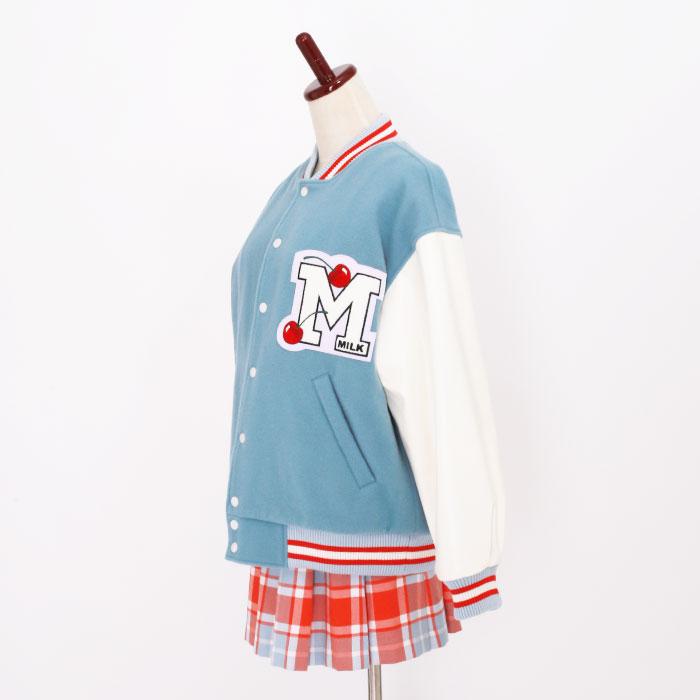 MILK(ミルク) Cherry's スタジャン