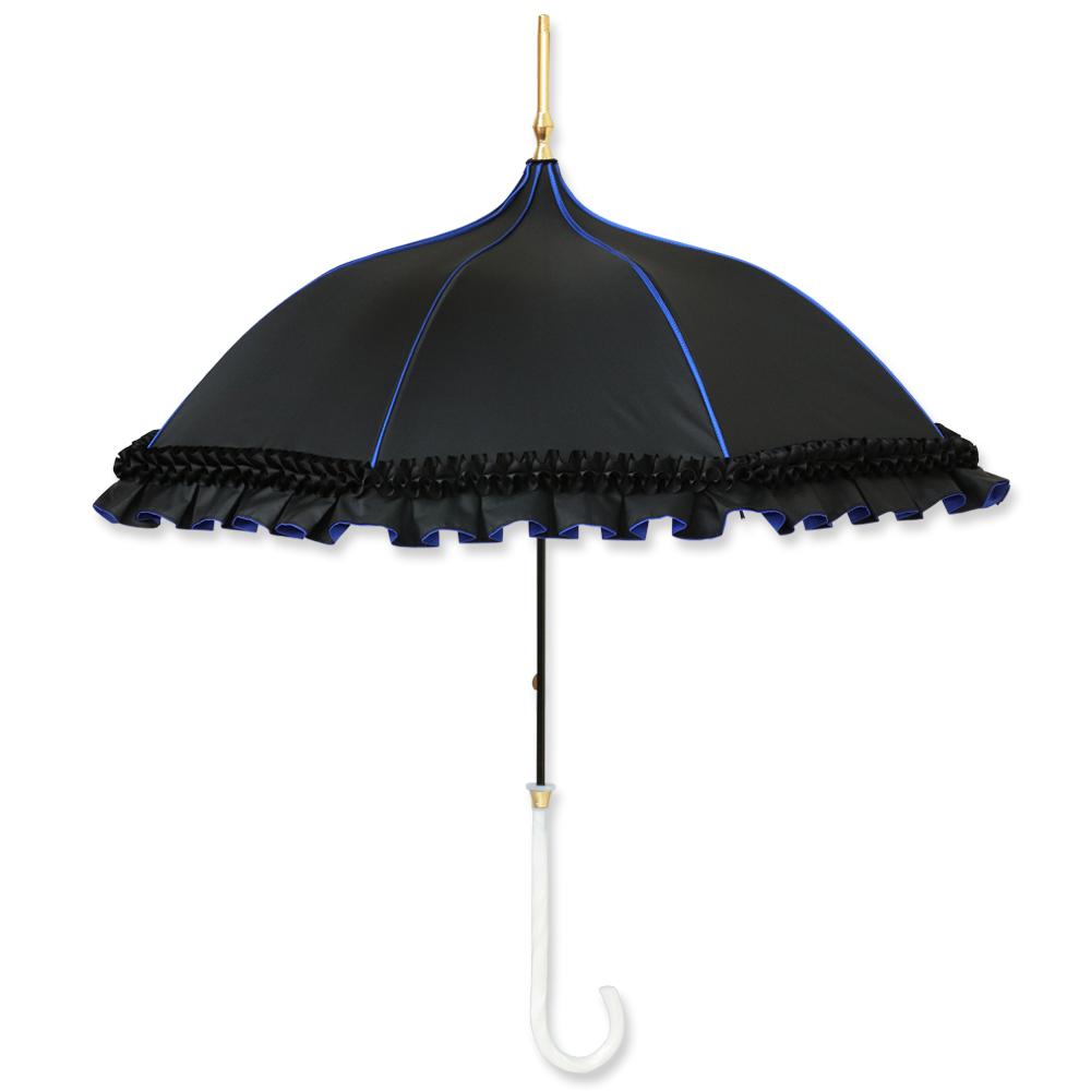 ルミエーブル×Fate/Grand Order キャスター/紫式部 ver. | パゴダ傘・レディース・晴雨兼用・UVカット