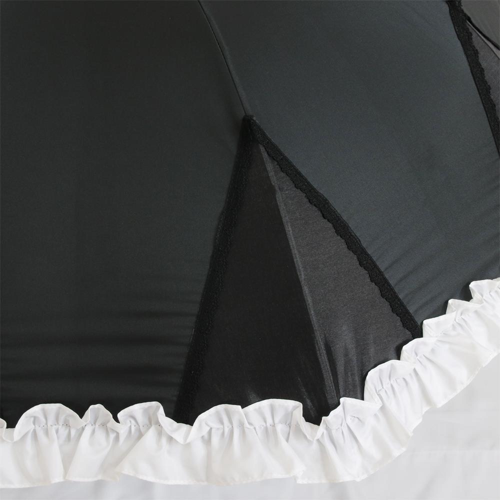 ルミエーブル×ラブライブ!サンシャイン!! 津島善子ver. | パゴダ傘・完全遮光・晴雨兼用・UVカット