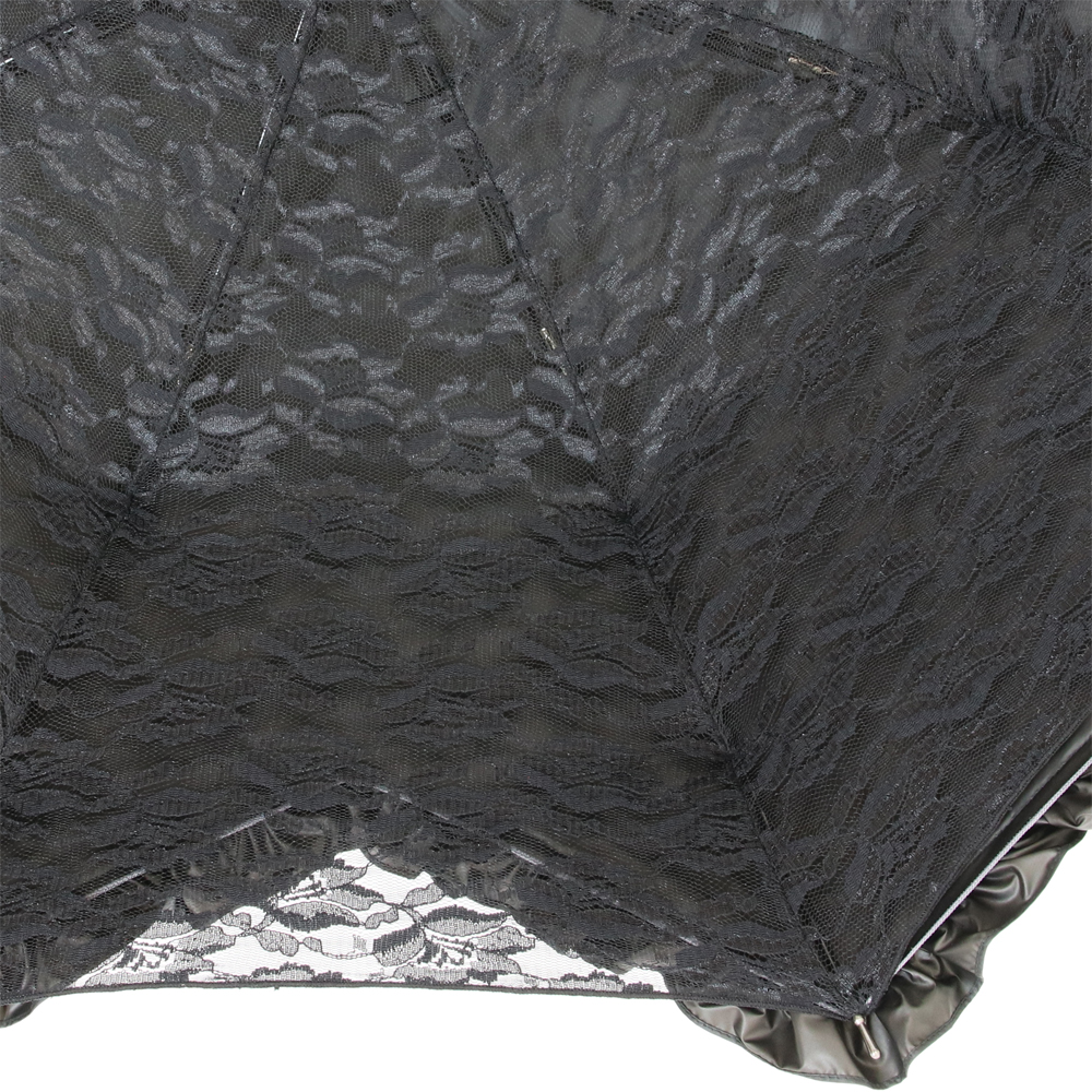 タナトス | パゴダ傘・レディース・完全遮光・晴雨兼用・UVカット