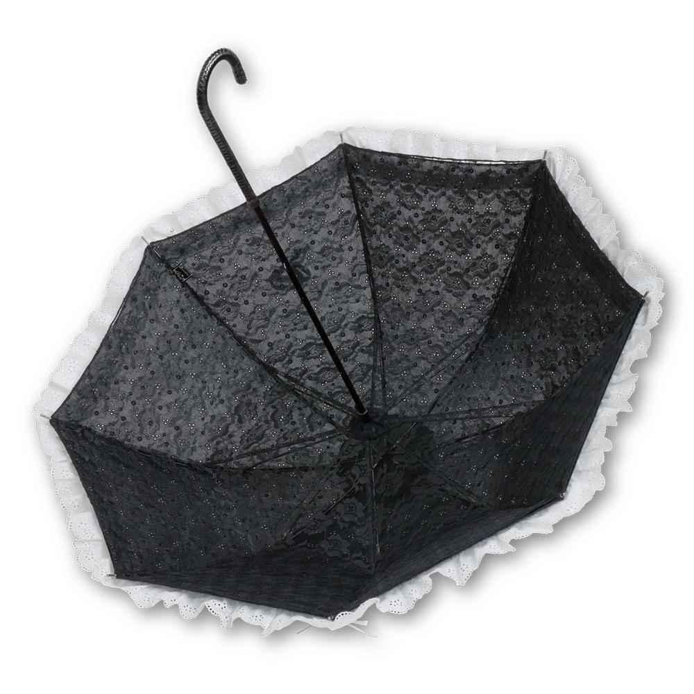 グラスガーデン   パゴダ日傘・レディース