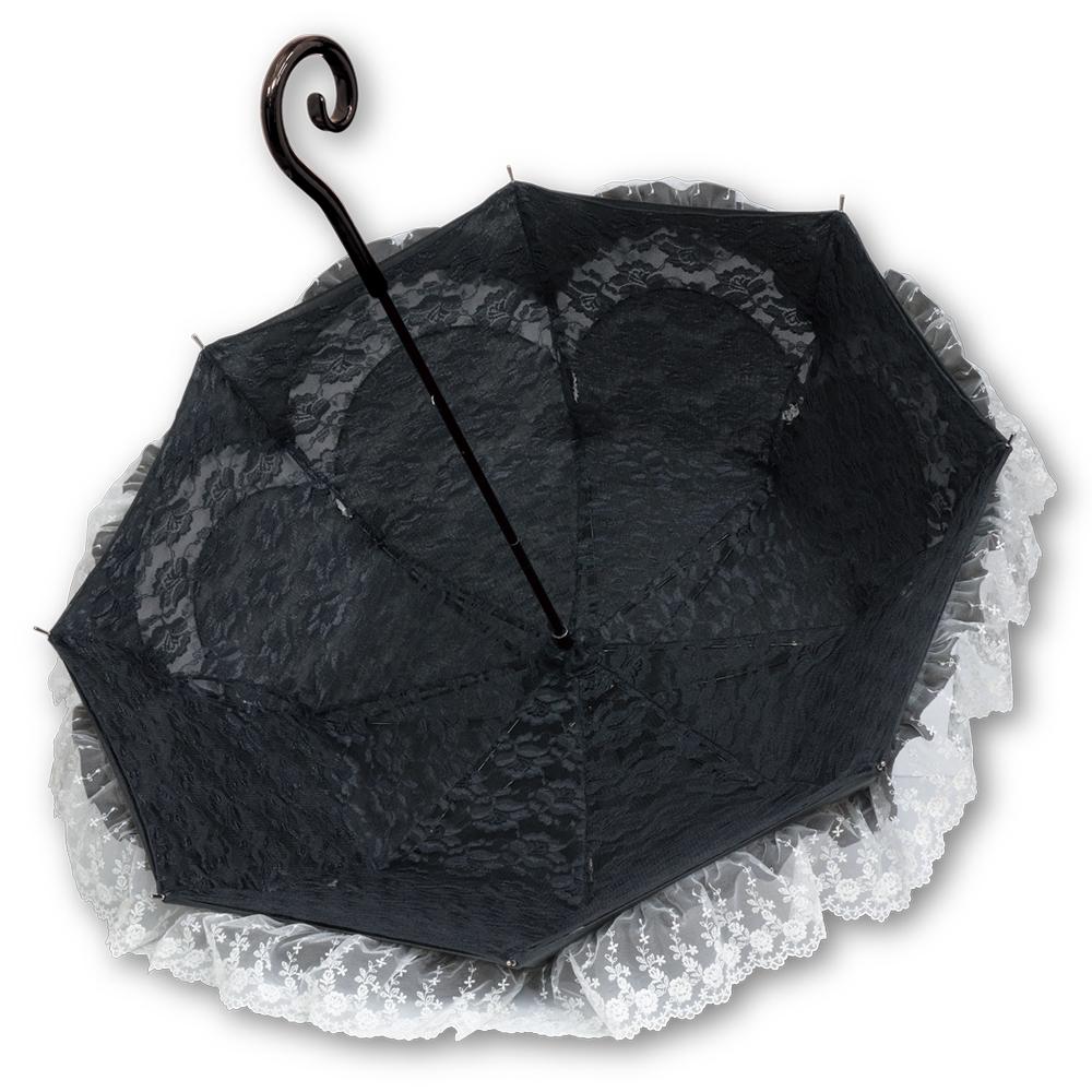 メルヘンローズ | パゴダ日傘・晴雨兼用・レディース