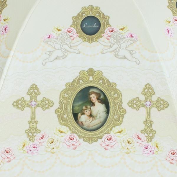 【51%OFF】天使の祈り | パゴダ傘・レディース・晴雨兼用・UVカット