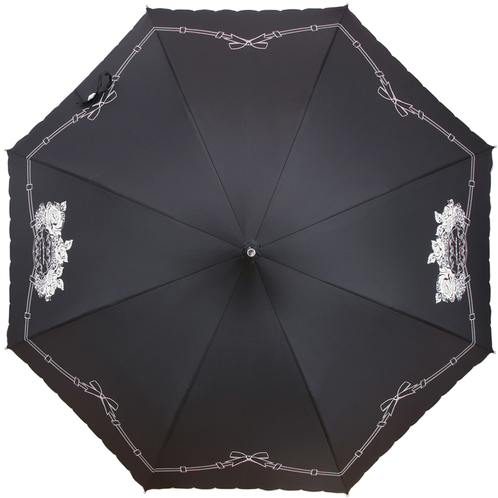 シャルロッテ ガーデン | パゴダ傘・日傘・遮光・晴雨兼用・UVカット・ジャンプ傘・レディース