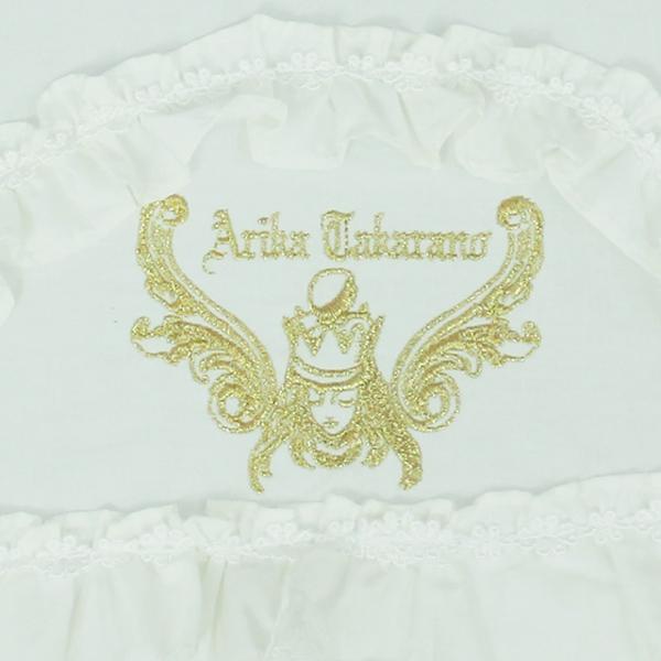 【宝野アリカ コラボ】少女貴族×ルミエーブル | パゴダ日傘・晴雨兼用・レディース