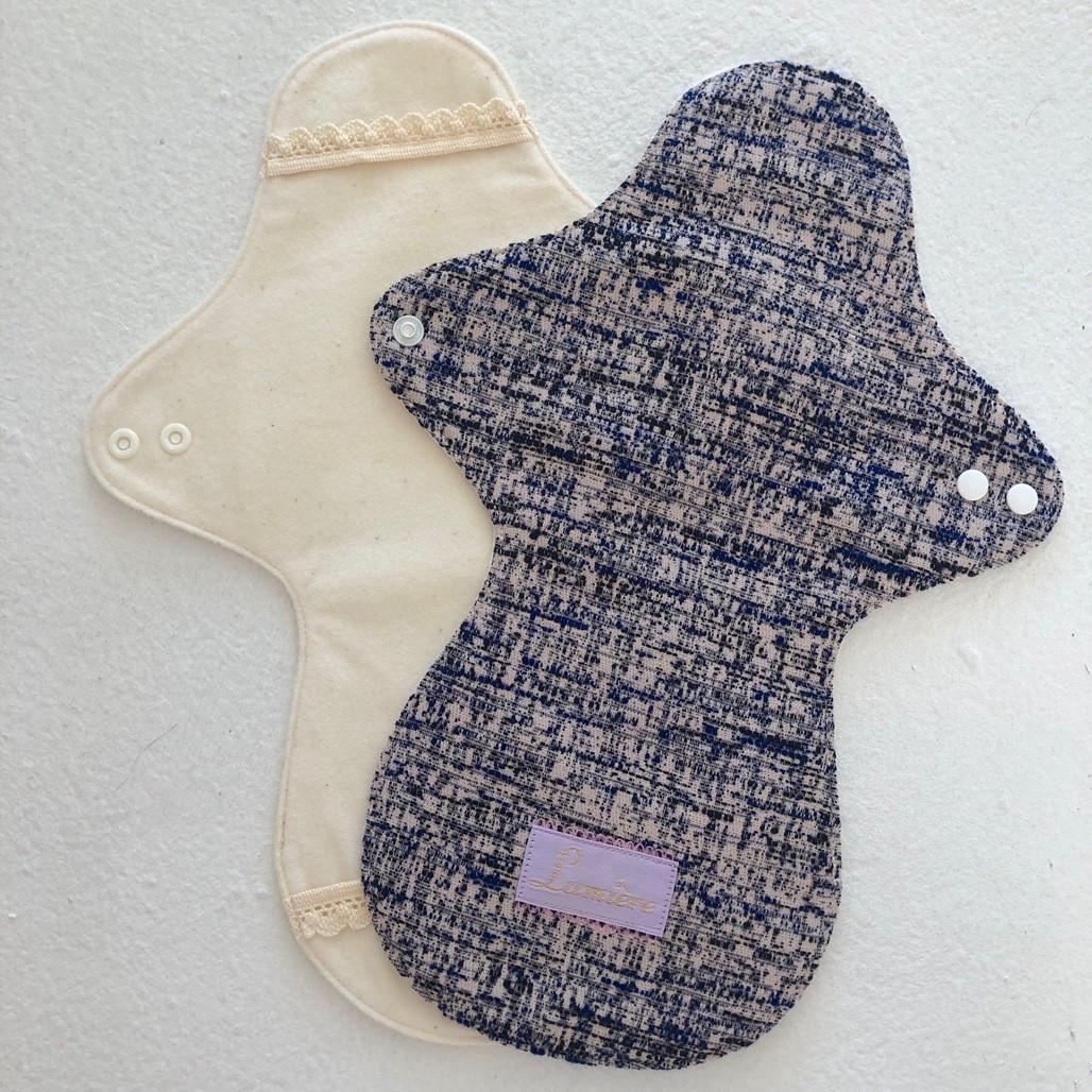 ツイード風布ナプキン ロングサイズタイプ