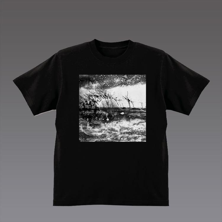 ツアーTシャツ/Tour T-Shirts