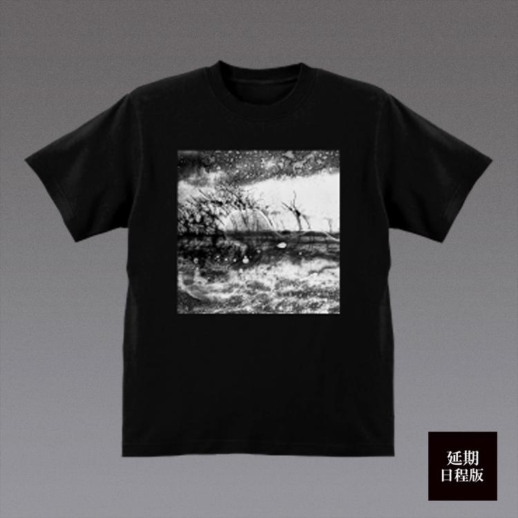 ツアーTシャツ/Tour T-Shirts -CROSS THE UNIVERSE-
