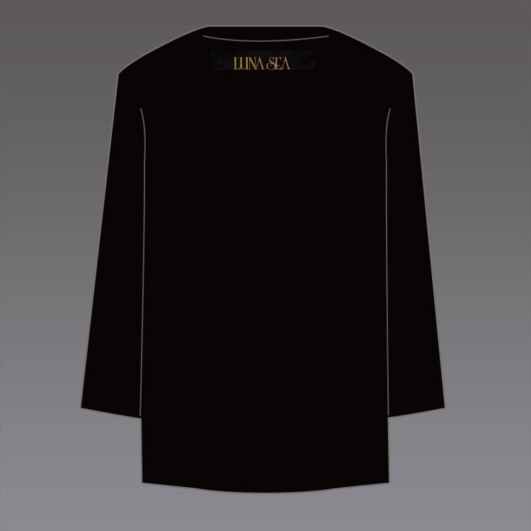 30th LOGO ロングTシャツ(ゴールド)/30th LOGO LONG SLEEVE T-SHIRT(GOLD)