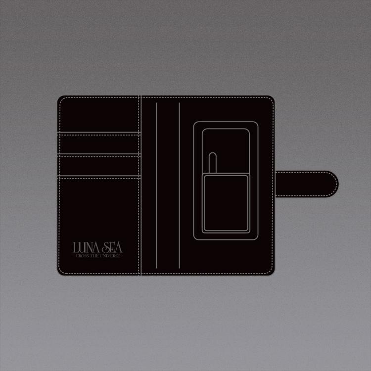 スマホケース/Smartphone case -CROSS THE UNIVERSE-