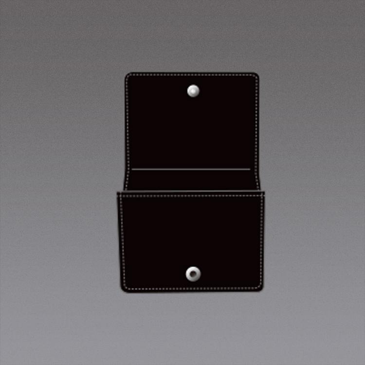ミニウォレット/Mini wallet -CROSS THE UNIVERSE-