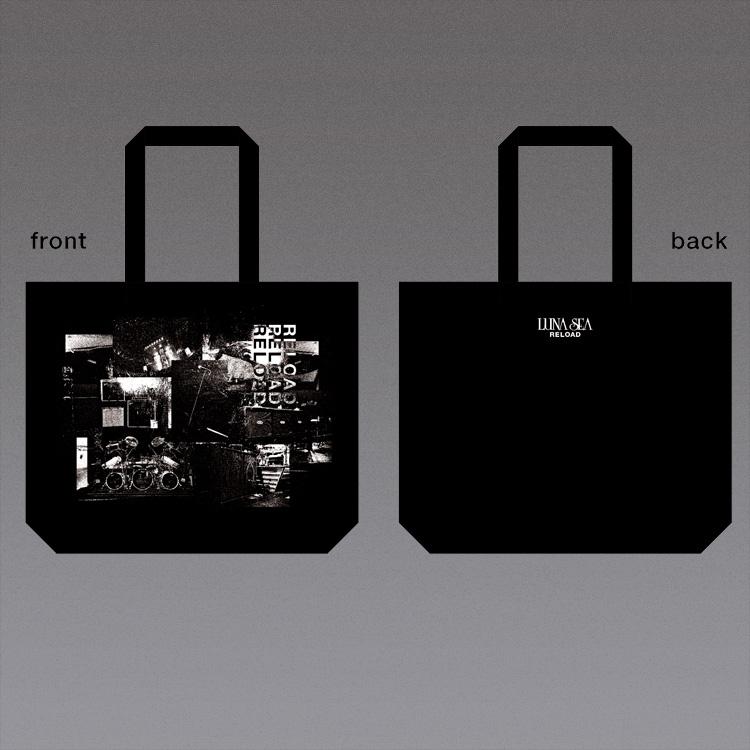 キャンバストートバッグ/Canvas tote bag