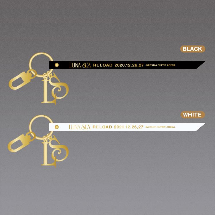 キーホルダー(BLACK)/Key chain (BLACK)