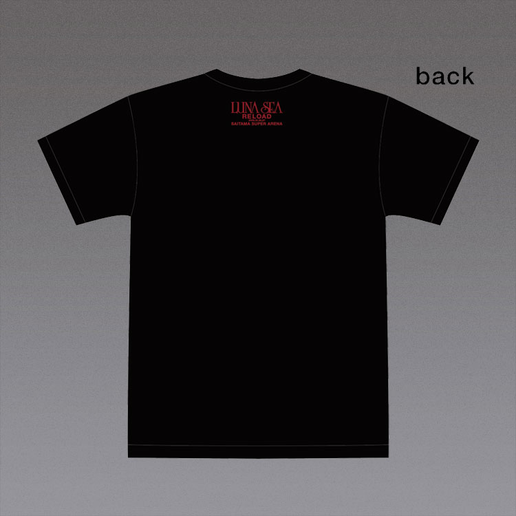 SLAVE限定  Tシャツ/T-Shirts〔SLAVE-Only Ver.〕