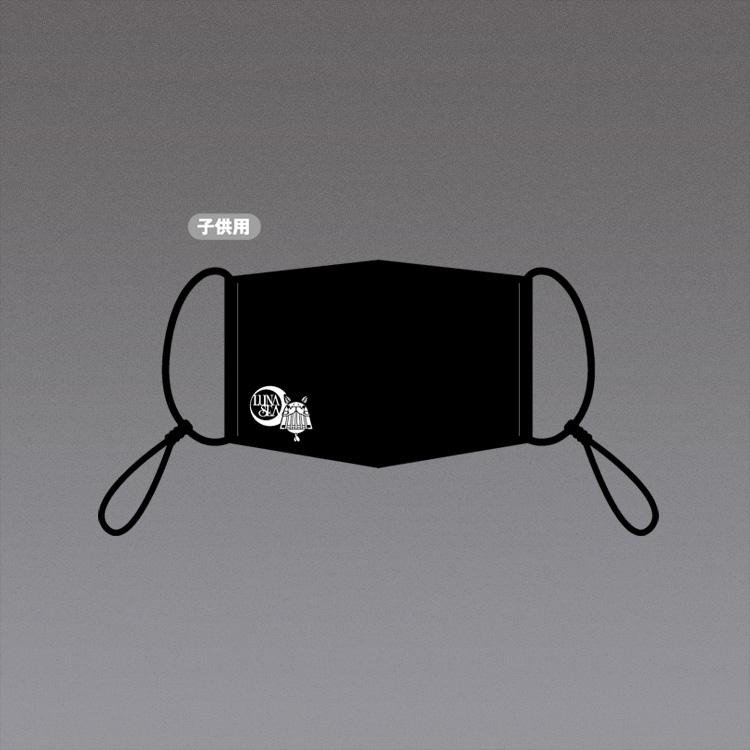 LUNA SEA × たまーりん2020ガーゼマスク(子供用)/LUNA SEA × Tamarin 2020  gauze mask(KIDS)