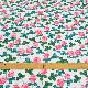 【生地】アルビッドソンズ・テキスタイル/ARVIDSSONS TEXTIL Kloverang クローバー畑 10cm単位 ■