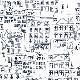 【生地】アルビッドソンズ・テキスタイル/ARVIDSSONS TEXTIL ガムラスタン/Gamlastan 10cm単位 ■