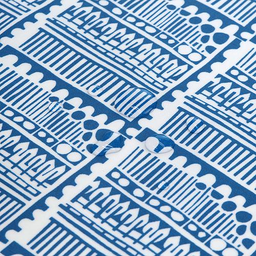 ランチョンマット ラミネート STUDIO HILLA スタジオヒッラ POSTIMERKKI スタンプ 切手 ■