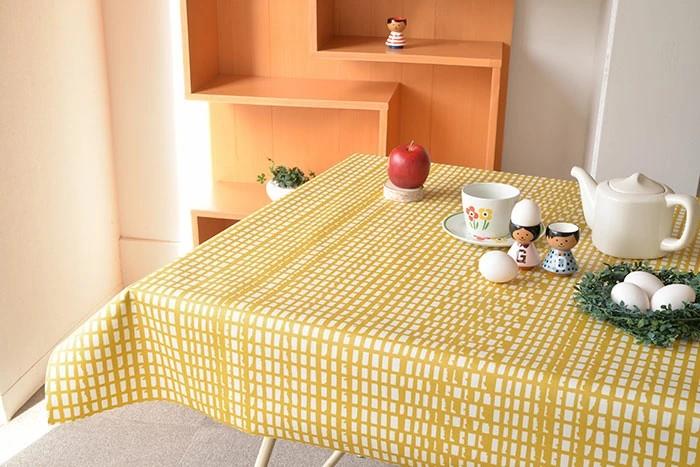 【コーティング生地】スタジオヒッラ/STUDIO HILLA ピック/PIKKU  全5色/10cm単位