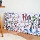 ★LD ORDER★ ファブリックパネル:アルビッドソンズ・テキスタイル Faglarna ザ バーズテルズ 90cm×43cm