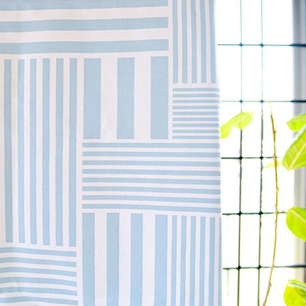 【生地】KLIPPAN クリッパン Stripes ストライプス  全4色 /10cm単位