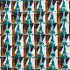 【ハーフ&ハーフ】アルビッドソンズ・テキスタイル /ARVIDSSONS TEXTIL キティミニ/Kitty mini ■