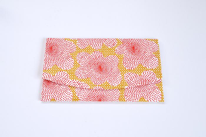 mon-yo モンヨー 袱紗 ふくさ 21.5x13cm コットン生地/全8種 ■