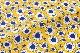 【ハーフ&ハーフ/コーティング生地】スタジオ ヒッラ/STUDIO HILLA デイジー/kakkara 全5色 #