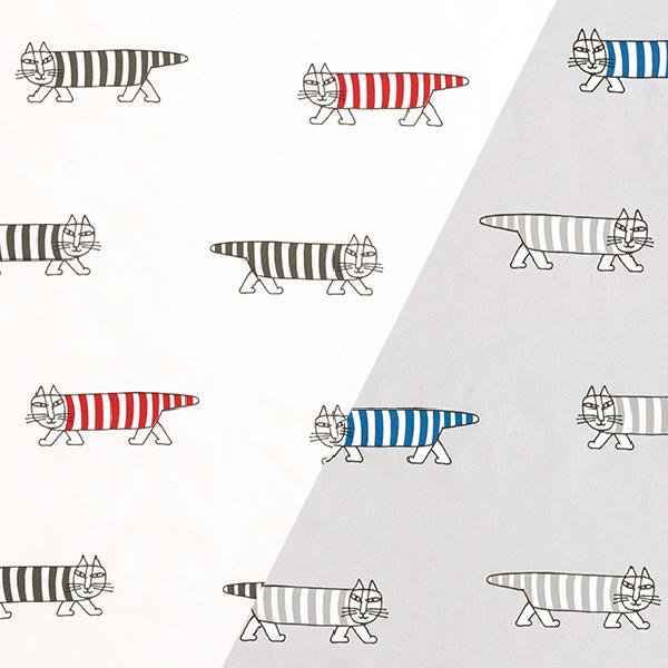 【生地】リサ ラーソン/LISA LARSON マイキー リズム/MIKEY rhythm 全2色/10cm単位