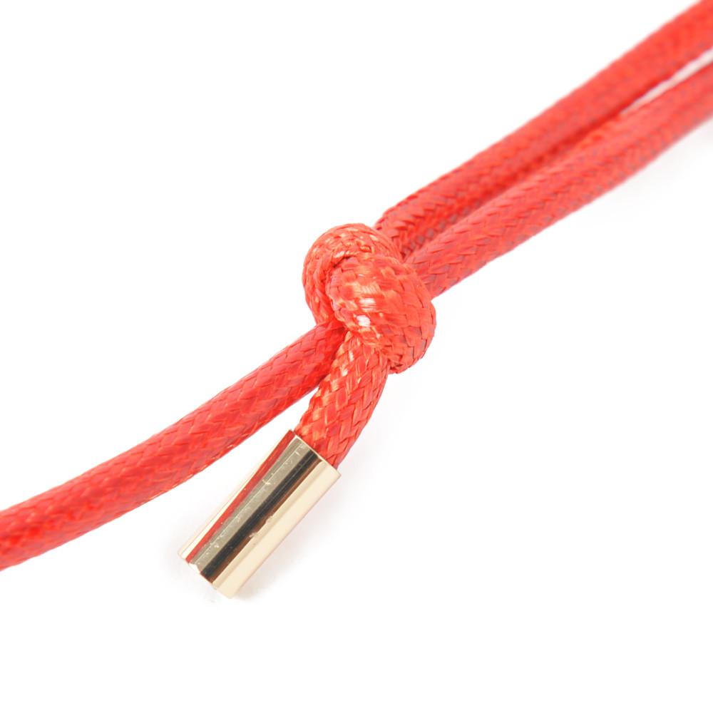 ネックレス ペンダント レディース サークル 大ぶり ボリューム 赤 ベージュ 青 カジュアル N