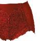 【10月28日まで50%OFF】エレガントショーツ≪bloom≫腹部を程よくサポートし、ヒップの丸みを潰さない設計のショーツ
