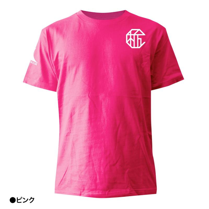 栃木シティ 栃C Tシャツ