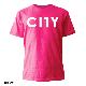 栃木シティ CITY Tシャツ