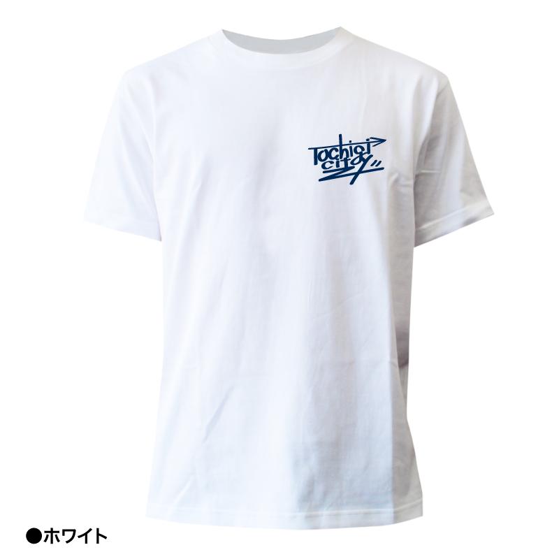 栃木シティ トチモTシャツ