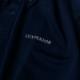 ベーシックボタンダウンポロシャツ  -LOGO TYPE-
