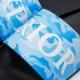シャワーサンダル -CAMO BLUE-