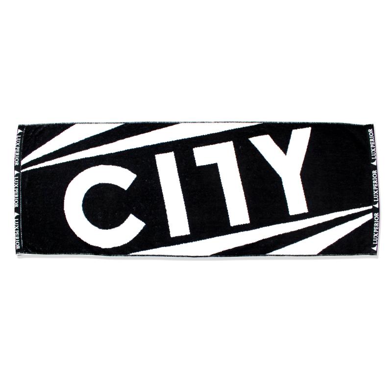 CITYスポーツタオル