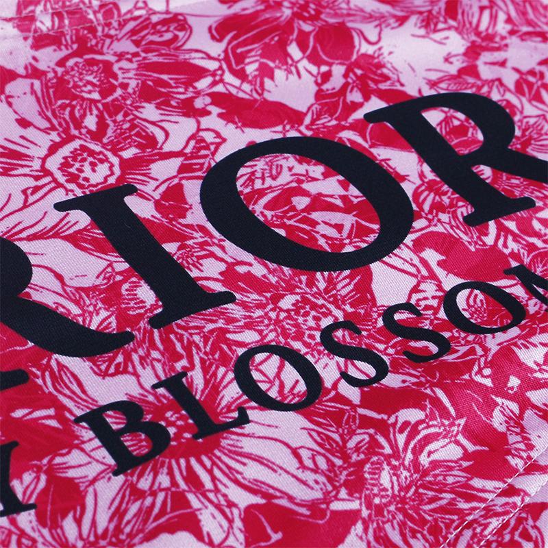 ネックウォーマー - Cherry Blossom -