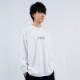 オーバーサイズロングTシャツ -SMALL HOLIDAY-