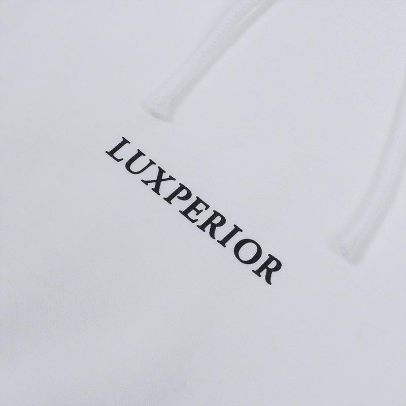 ベーシックロゴパーカー -LUXPERIOR-