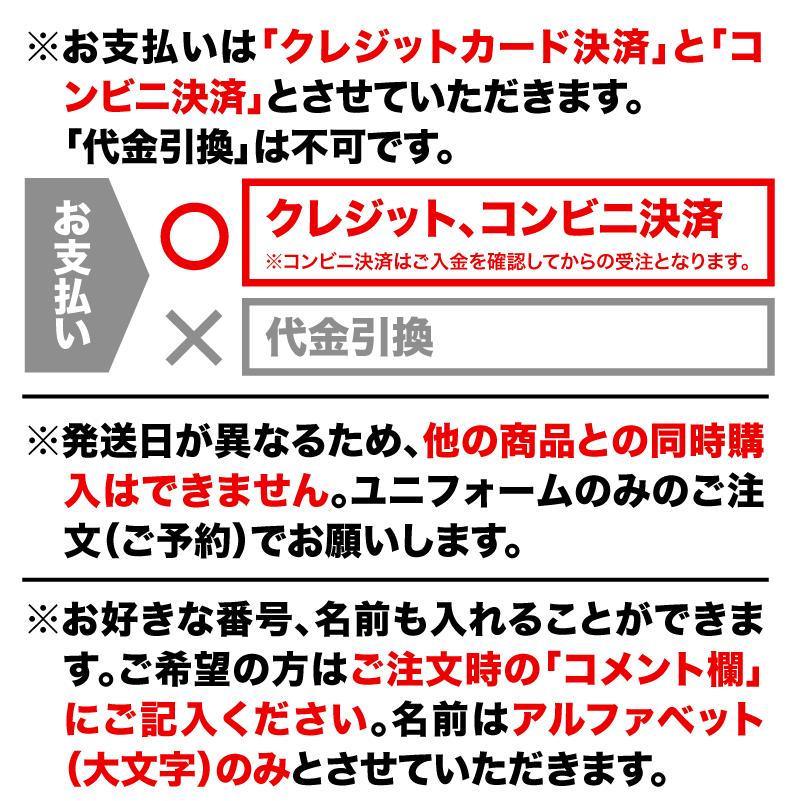 【予約商品】栃木シティ レプリカユニフォーム2021 1st/GK