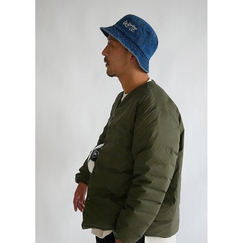 DOMINGO BUCKET HAT