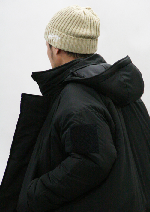 【SALE】PRIMALOFT FIELD COAT