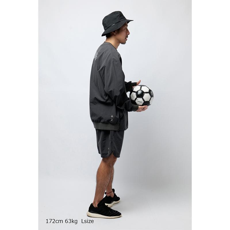 LUZ e SOMBRA Futebol Seekerz Nylon Tops