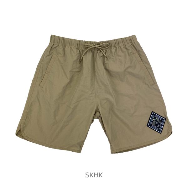 LUZ e SOMBRA Futebol Seekerz Nylon shorts
