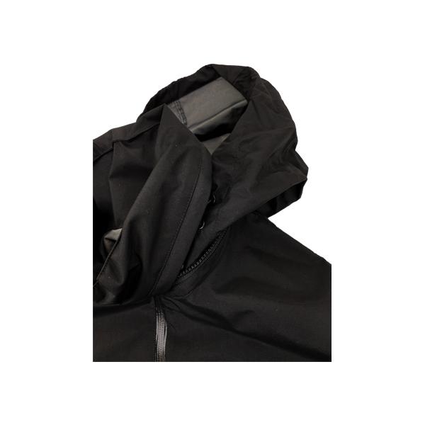 LUZ e SOMBRA Futebol Seekerz 3layer Coat
