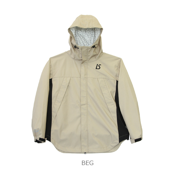 【SALE】LUZ e SOMBRA WATCH OVER TRUST JACKET